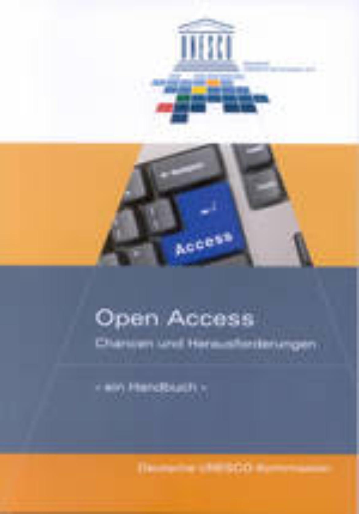 Handbuch Open Access Unesco