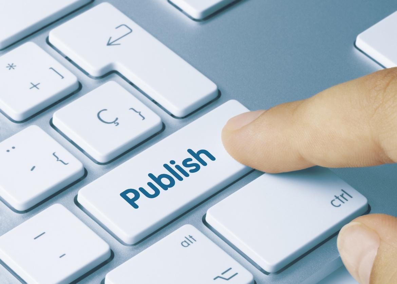 Publizieren